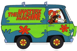 mystery-machine