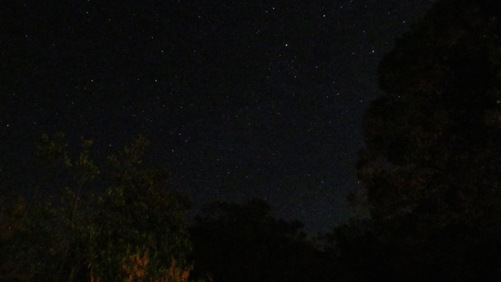 edited starry night