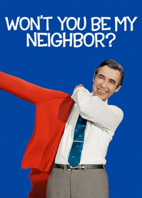 wont you be my neighbor